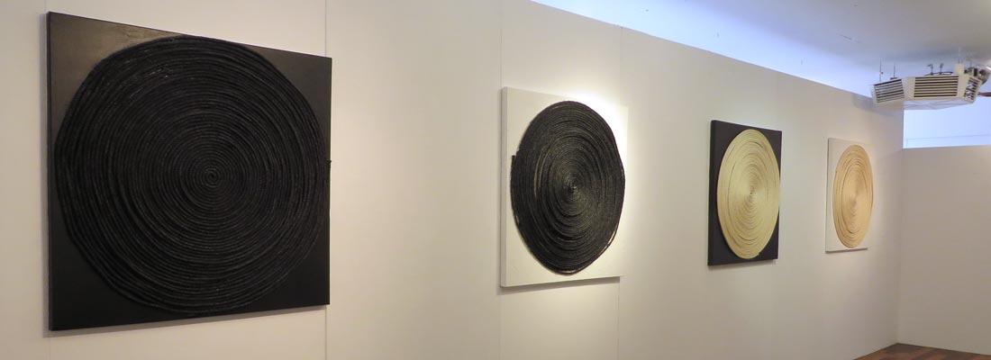 Opening installatiekunst sep 2018 kunstation Uden