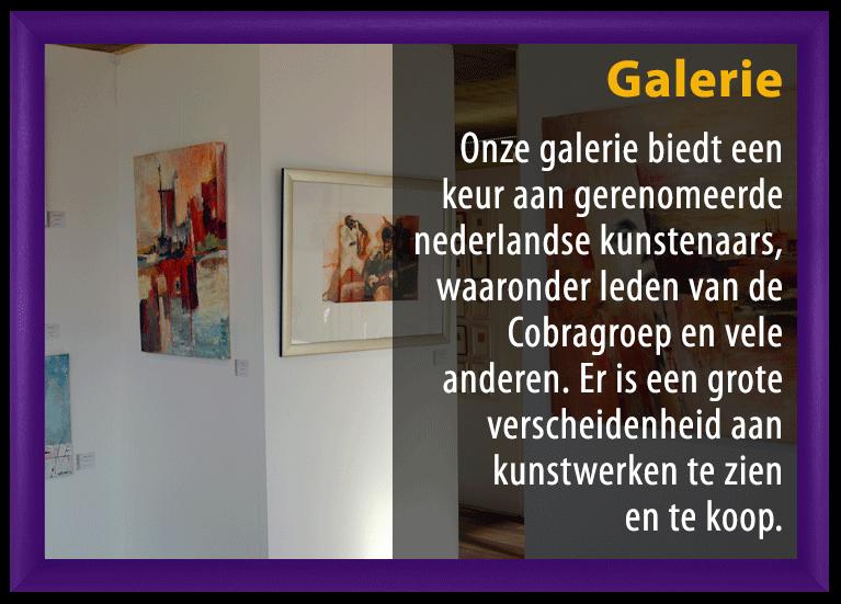 Galerie Kunstation Uden