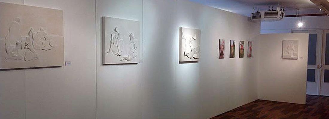 Opening expo oktober 2016 kunstation uden